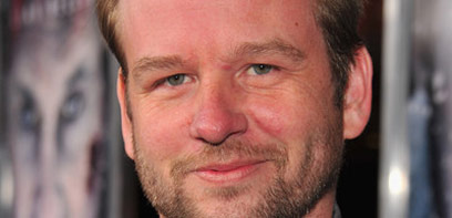 Dallas Roberts au casting de la saison 3 de The Walking Dead